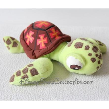 disney tortue