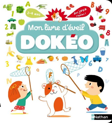 dokeo 2 ans