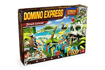 domino express pirate