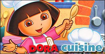 dora cuisine jeux