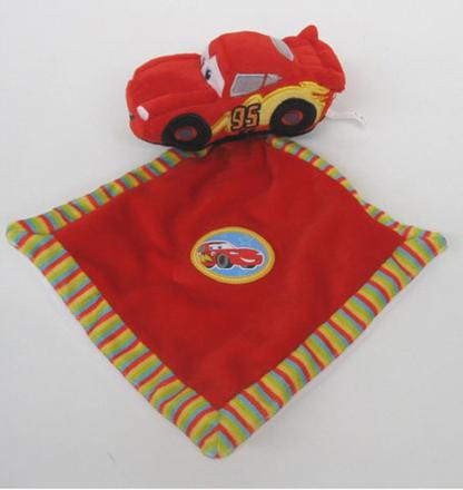 doudou cars disney