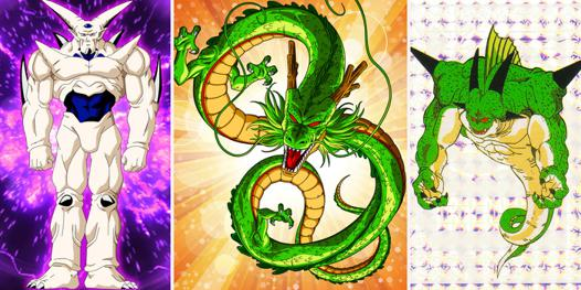dragon ball dragon