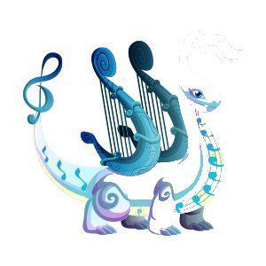 dragon musique