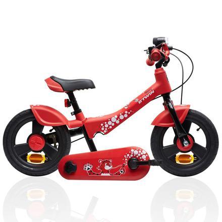draisienne avec pedale