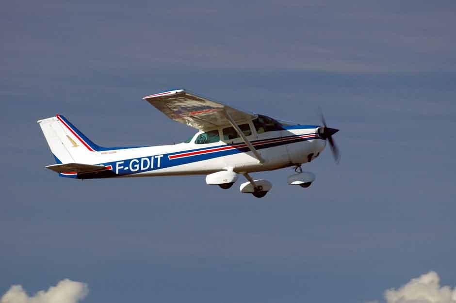 drome avion