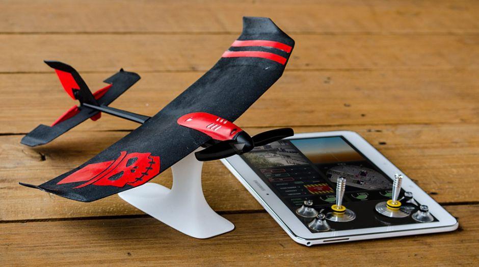 drone jeux