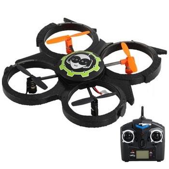 drone telecommander