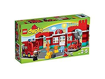 duplo caserne pompier