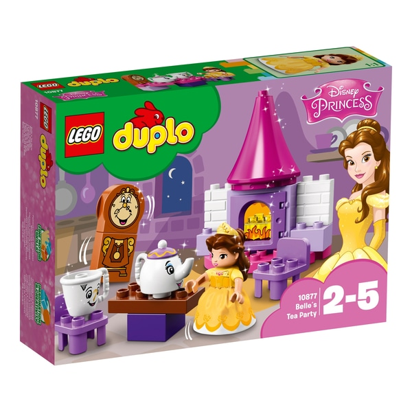 duplo disney princess
