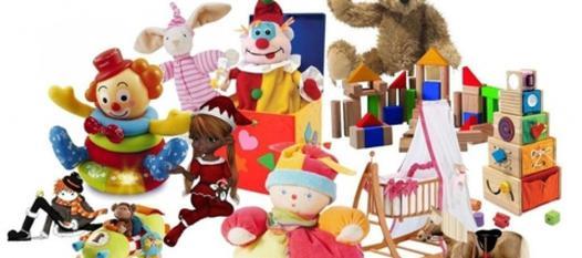 echange jouet