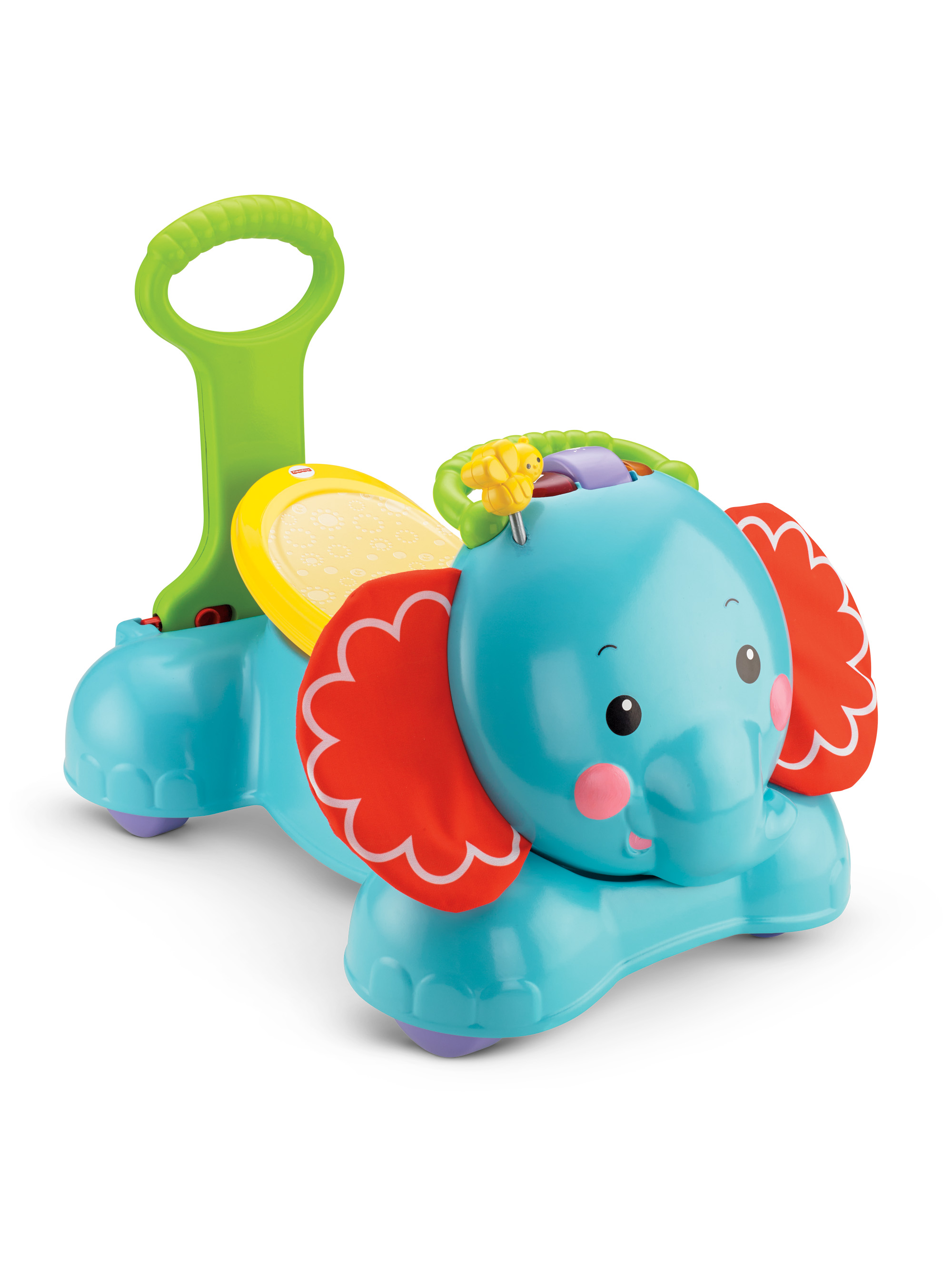 elephant fisher price