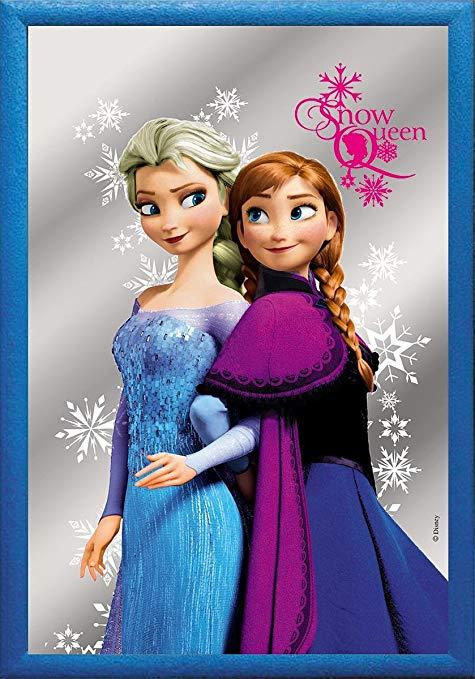 elsa et anna reine des neiges