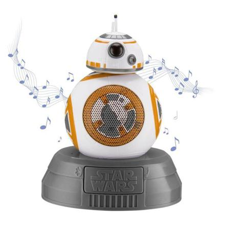 enceinte bluetooth star wars