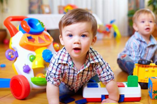 enfant jouet