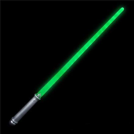 epee laser verte