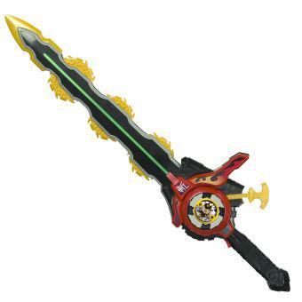 epee ninja steel