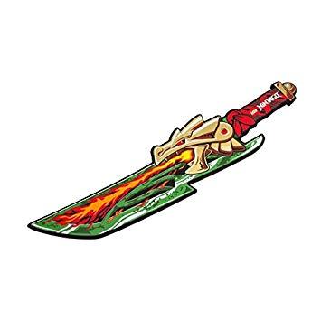 épée ninjago