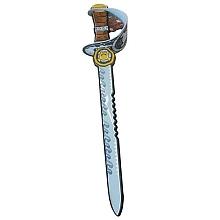 épée pirate mousse