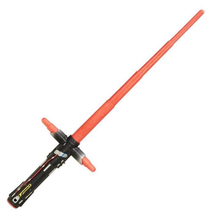 épée star wars lumineuse