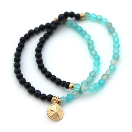 faire des bracelets en perles