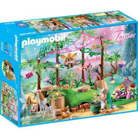 fairies playmobil
