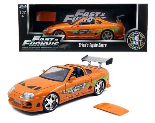 fast an furious 1