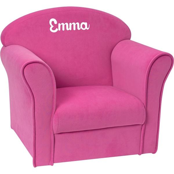 fauteuil enfant personnalisable