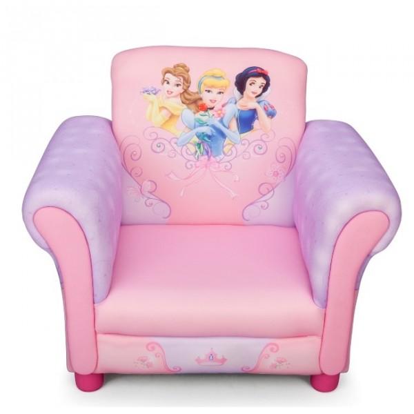 fauteuil princesse disney