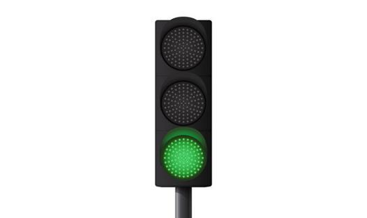 feu rouge feu vert