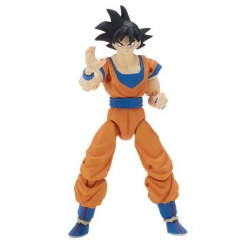 figurine articulée dragon ball