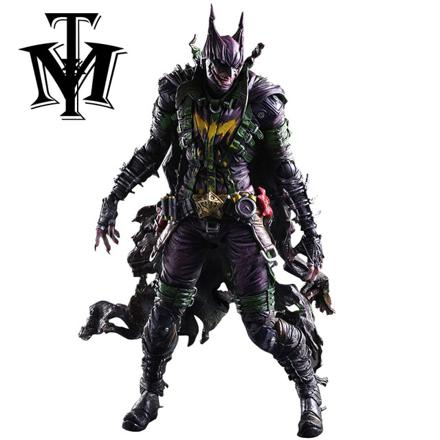figurine batman joker