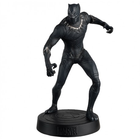 figurine black panther