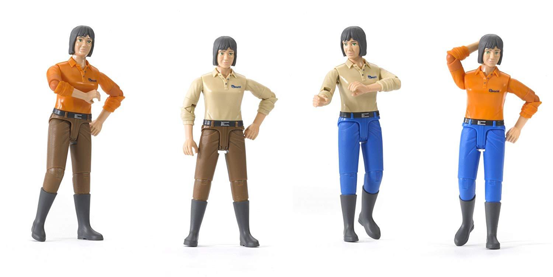 figurine bruder