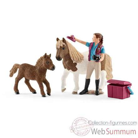 figurine cheval schleich