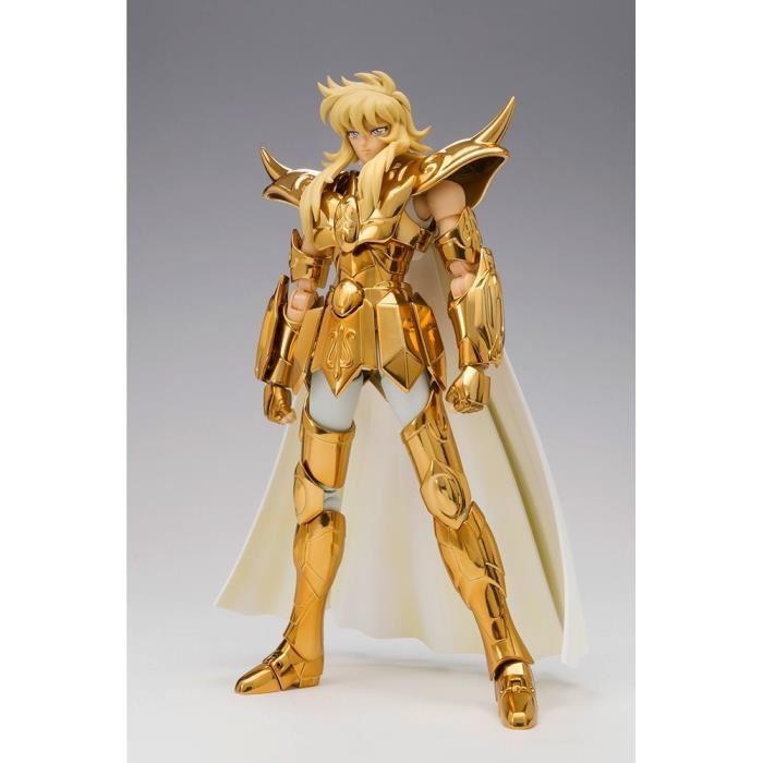 figurine chevalier du zodiaque