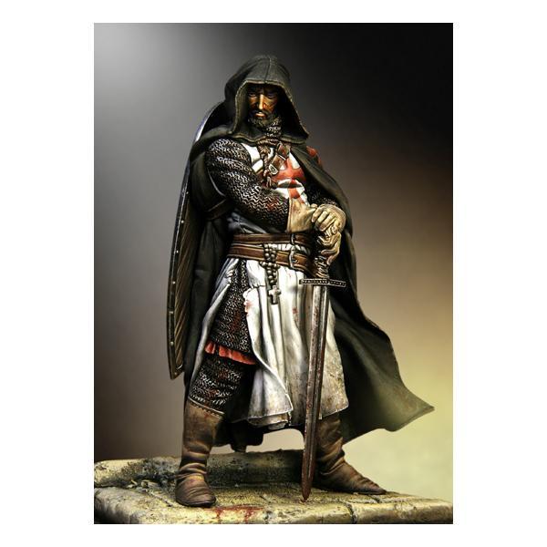 figurine de chevalier