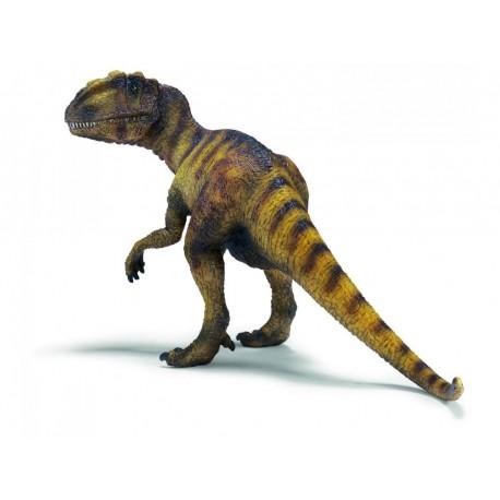 figurine de dinosaure