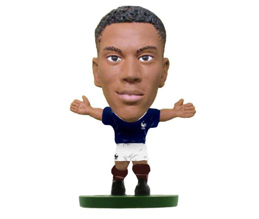 figurine de foot