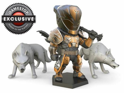 figurine destiny 2