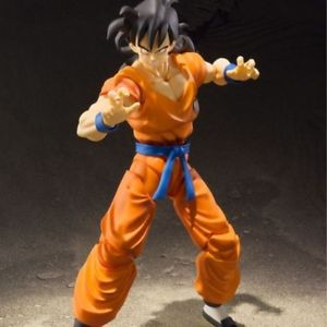 figurine dragon ball z articulée