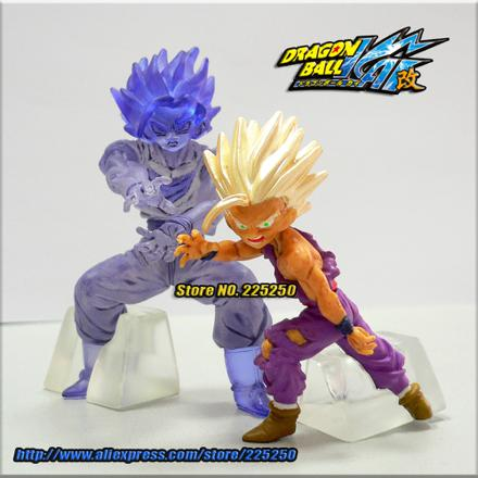 figurine dragon ball z kai
