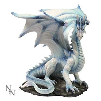 figurine dragon