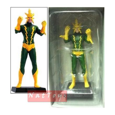 figurine electro