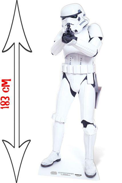 figurine geante star wars