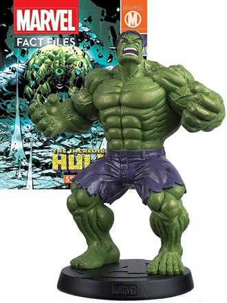 figurine hulk