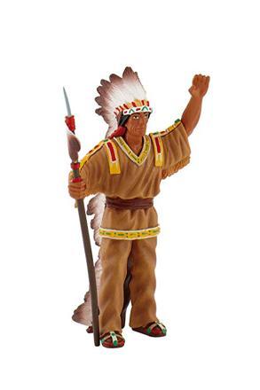 figurine indien