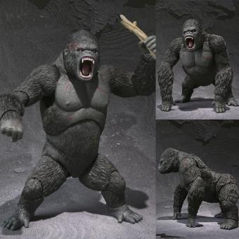 figurine king kong