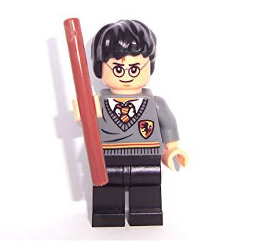 figurine lego harry potter