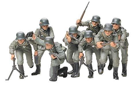figurine militaire