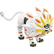 figurine pokemon legendaire